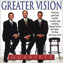 greater vision quartets cd