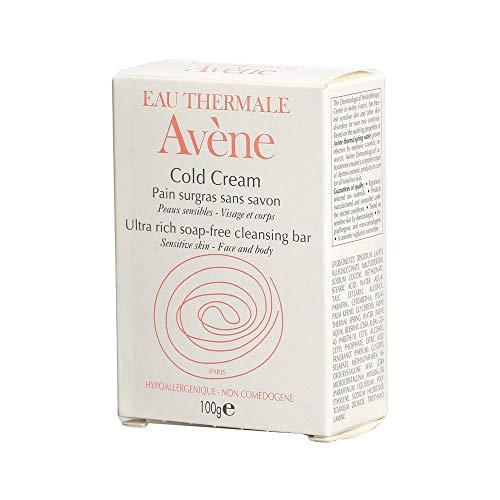 Avene Avene Cold Cream Pan Limpiador 100Ml 1 Unidad 100 ml