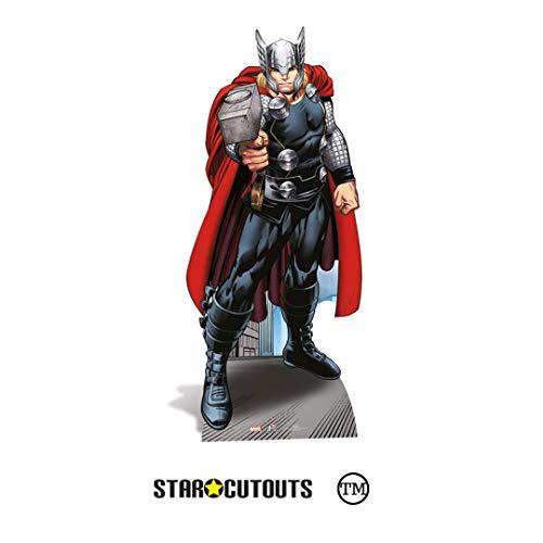 Marvel Avengers Lebensgröße of Thor