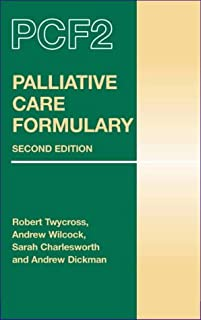 Palliative Care Formulary