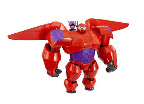 Big Hero 6 41305 Flame Blast Juguete Volador Baymax