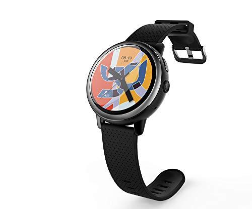 XXxx Smart horloge 2+16G groot geheugen 580 mAh 2 megapixel HD kleurenscherm voor sport/hardlopen/fitness/yoga/zwemmen