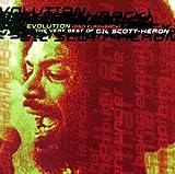Songtexte von Gil Scott‐Heron - Evolution (And Flashback)