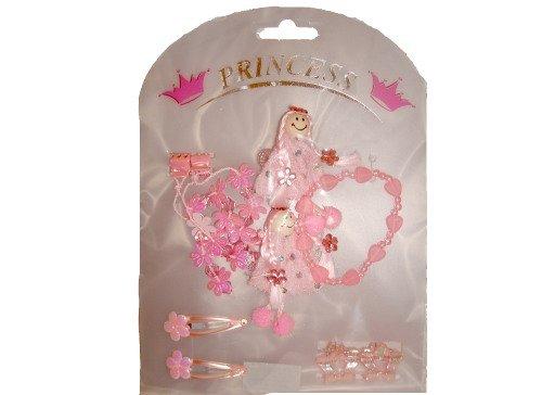 Girls' Princess Party Bag/Party Set - Stocking Filler