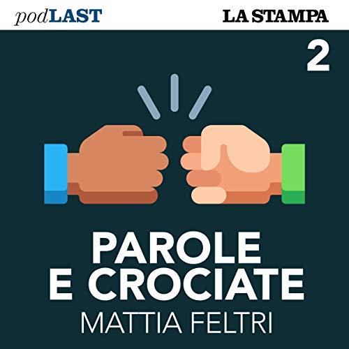 Storie di massa (Parole e Crociate 2) audiobook cover art