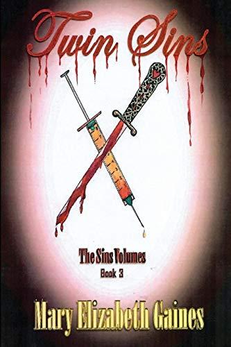 Twin Sins: Book 3, The Sins Volumes (3)