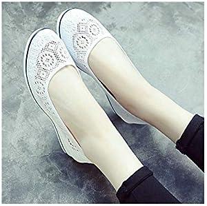 Canvas Nurse Shoes Casual Shoes Women Flat Bottom Feminino Women Shoes