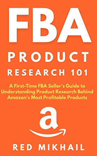 FBA Product Research 101 (2021):...