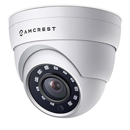 Amcrest 4MP UltraHD POE Security Camera