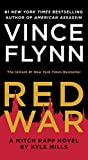 Red War (A Mitch Rapp Novel Book 15)