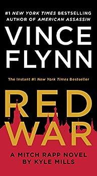 Best red war vince flynn Reviews