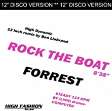 Rock The Boat (Ben Liebrand Extended Version)