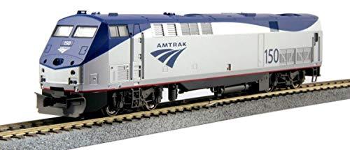 Kato HO Amtrak GE P42 Genesis #203