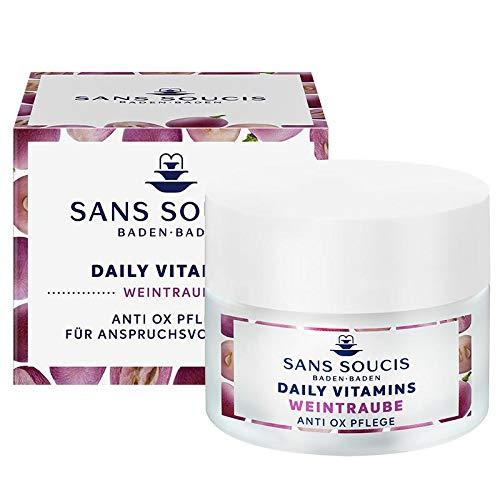 Sans Soucis Daily Vitamins Weintraube Anti Ox Pflege