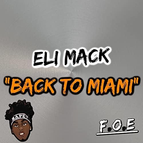 Eli Mack