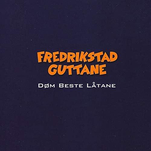 FredrikstadGuttane