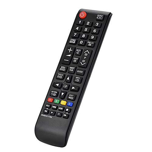 Reemplazo universal del mando a distancia de la TV inteligente BN59-01175N para Samsung