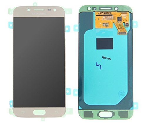 Samsung Galaxy J5 SM-J530F gold Display-Modul + Digitizer GH97-20738C