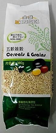 横浜中華街 金盛 五穀雑穀 燕麦(エンバク)380g  『遺伝子組み換えでない』NON-GMO!!