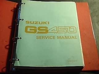 Best suzuki gs 450 motor Reviews