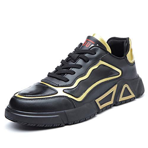Botas de Seguridad S3 Zapatillas de Seguridad Hombre Trabajo con Puntera de...