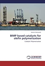 Bimp Based Catalysts for Olefin Polymerization