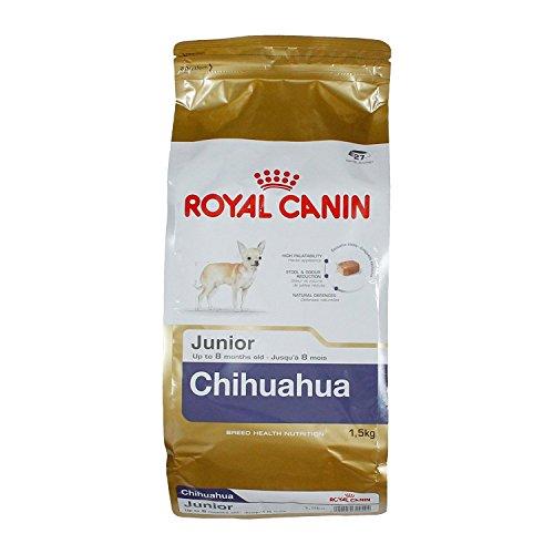 ROYAL CANIN Chihuahua Adult Comida Para Perros - Paquete de 12 x 85 gr