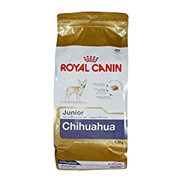Royal Canin Chihuahua Junior, Chihuahua Junior Dog Puppy Dry Food 1.5kg