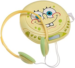 Best spongebob squarepants cd player Reviews