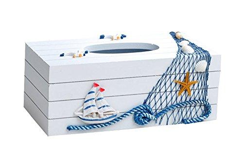 Porte essuie tout / Créative porte papier, bateau à voile