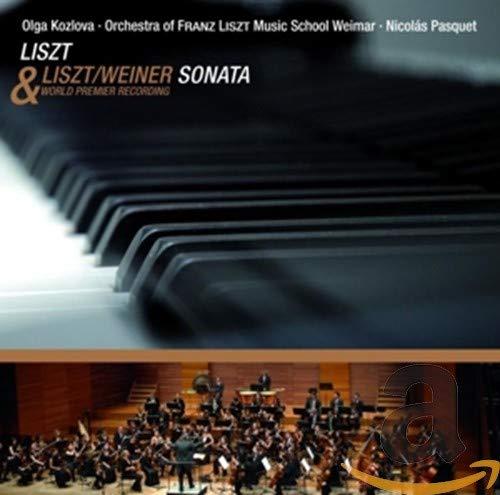 Liszt, Sonate h-Moll