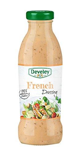 DEVELEY French Dressing, 6er Pack (6 x 230 ml)