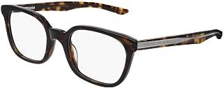 BB0027O Eyeglasses 002 Havana-Havana 51mm