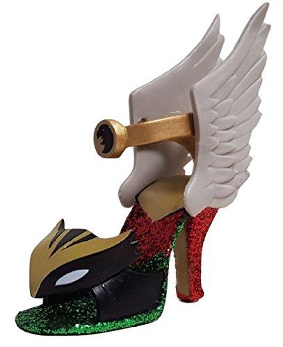Cryptozoic - DC Comics Pumps Series 1 - Hawkgirl