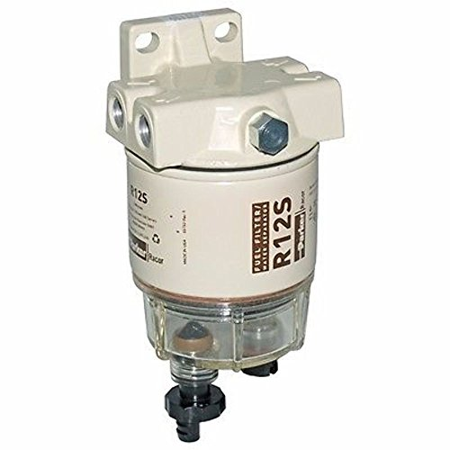 Filtro de combustible Separador de Agua [MISC.]