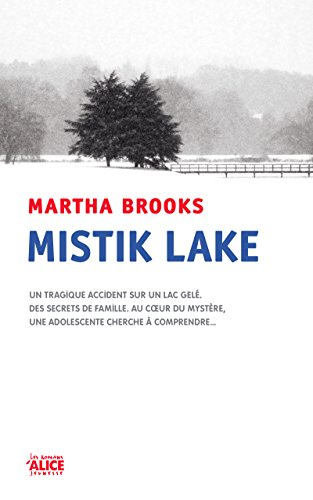 Mistik Lake: Un roman à suspense (TERTIO) (French Edition)
