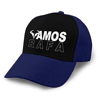 Adjustable Women Men RAFA-Vamos-Rafael-Nadal