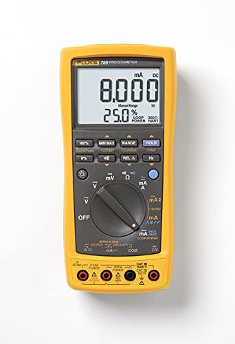 Fluke 789 ProcessMeter -