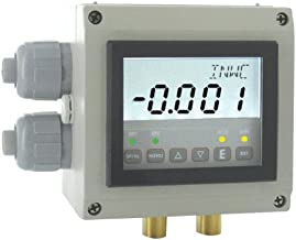 "Dwyer Digihelic II Differential Pressure Controller, DHII-006, 5.0"" w.c, NEMA 4 (IP66) Housing with LCD"