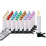 Forever Speed Kabellose LED Kerzen...
