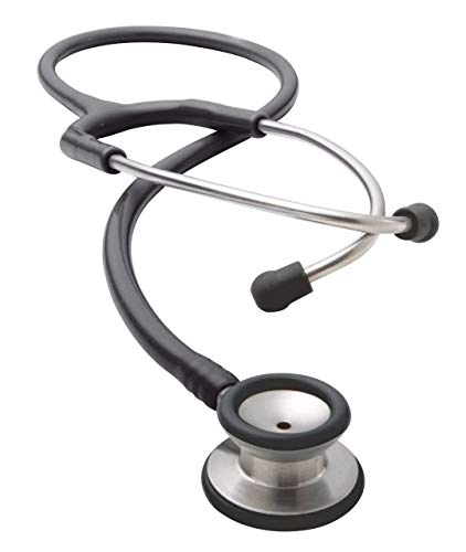 MCP Pediatric Stainless Steel Cardiology Stethoscope for Doctors and medical students