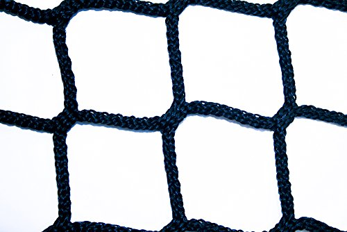 Diamond 1009Tennis Net, Black, 12.8x 1.07m