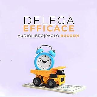 Delega Efficace copertina