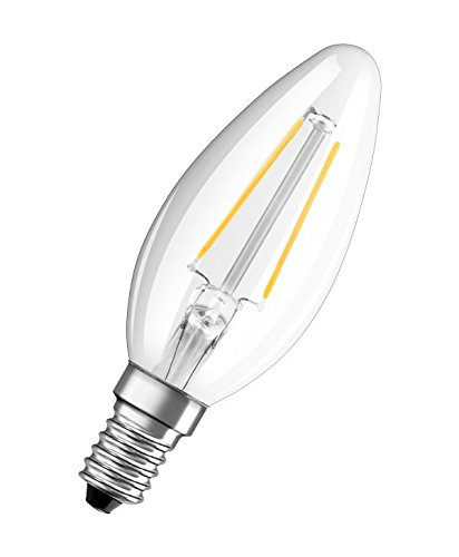 Radium LED-lamp 4W (40W vervanging) niet dimbaar E 14 fitting
