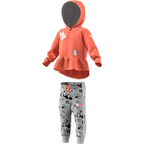 adidas Baby-kit fille Disney Minnie Mouse Jogger S