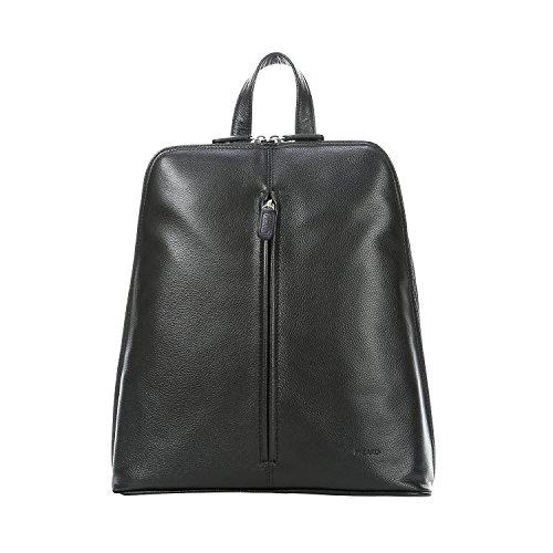 Picard Rucksackhandtaschen, Schwarz),