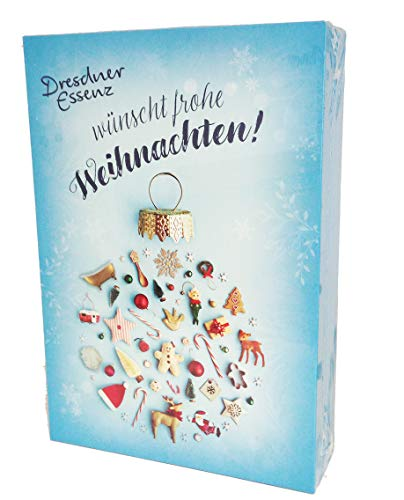 Dresdner Essenz Adventskalender 2019