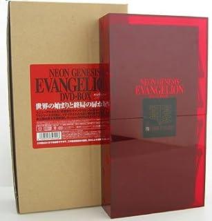 NEON GENESIS EVANGELION DVD?BOX(限定復刻版)