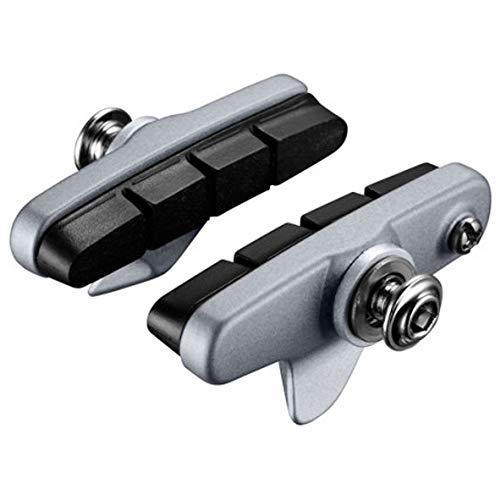 Shimano Bremsbelag Road Br-5800 Schuh Komplett für Alu (1-Paar) R55C4 Silber
