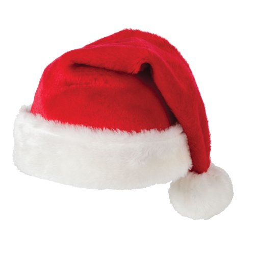 Supr Deluxe Santa Hat